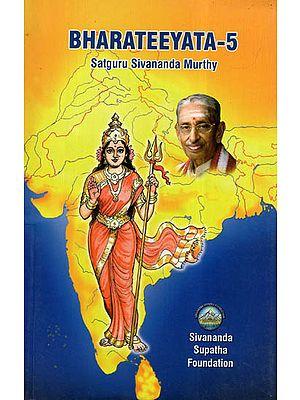Bharateeyata - 5