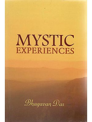 Mystic Experiences (Tales of Yoga and Vedanta from The Yoga Vasishtha)