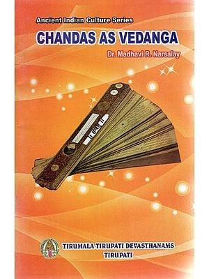 Chandas As Vedanga