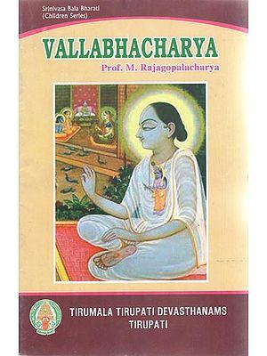 Vallabhacharya