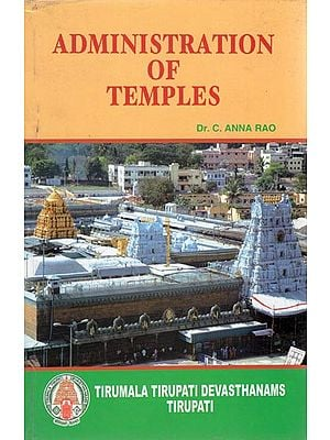 Administration of Temples