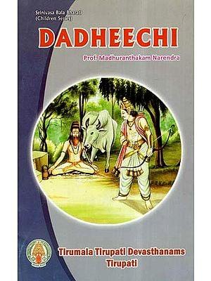 Dadheechi