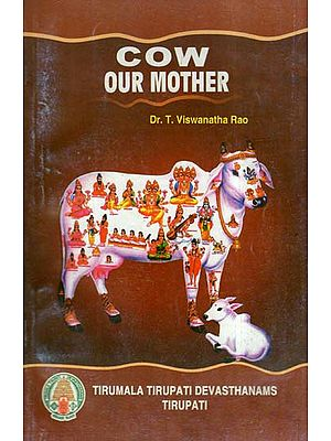 Cow Our Mother