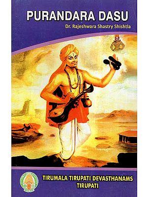 Purandara Dasu