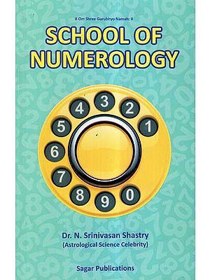 School Of Numerology