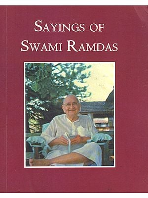 Sayings of Swami Ramdas