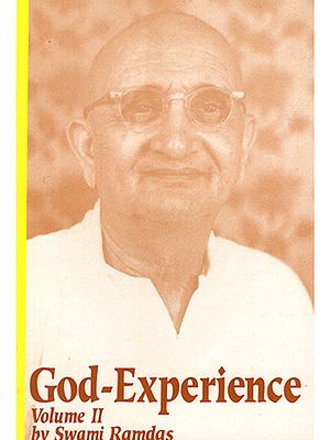 God-Experience (Vol-II)