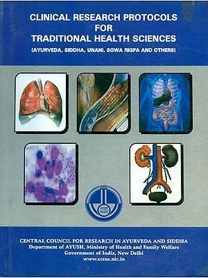 Clinical Research Protocols for Traditional Health Sciences