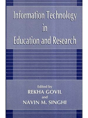 Information Technology In Education And Research