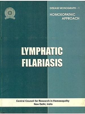 Homoeopathic Approach - Lymphatic Filariasis (An Old Book)