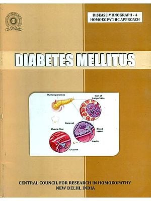 Diabetes Mellitus - Homoeopathic Approach