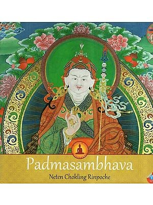 Padmasambhava- The Great Indian Pandit