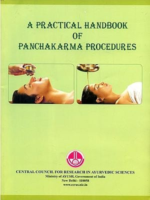 A Practical Handbook of Panchakarma Procedures