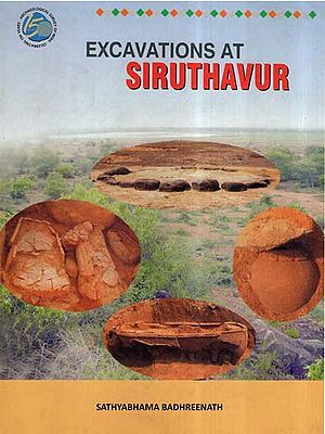 Excavations At Siruthavur