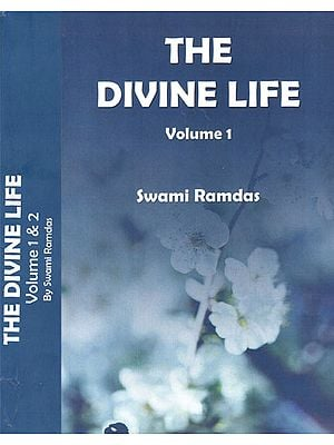 The Divine Life (Set of 2 Volumes)