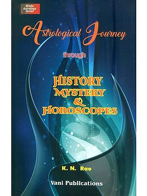 Astrological Journey Through History Mystery & Horoscopes