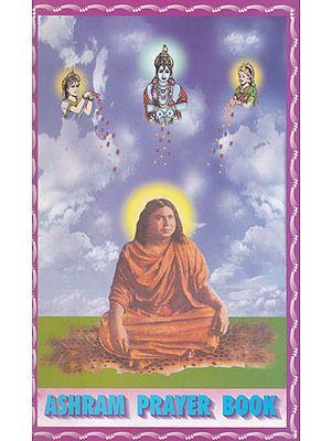 Ashram Prayer Book