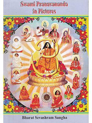 Swami Pranavananda in Pictures