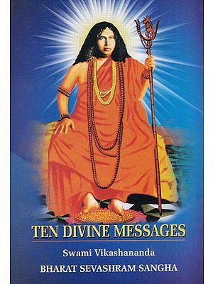 Ten Divine Messages