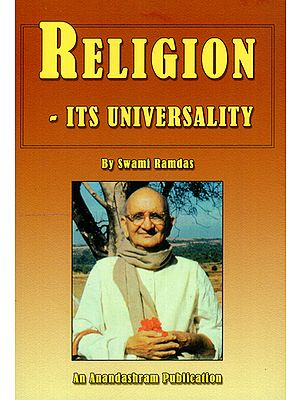 Religion- Its Universality