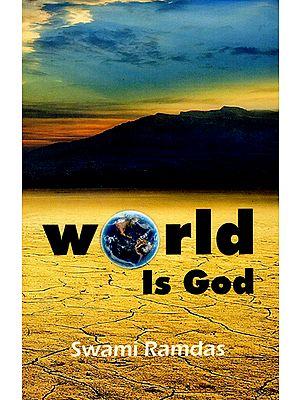 World is God