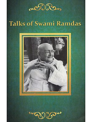 Talks of Swami Ramdas