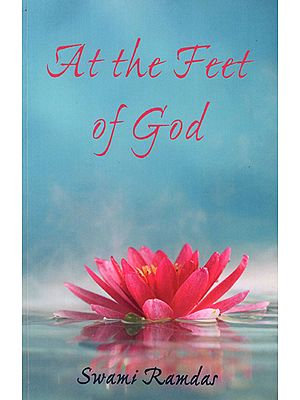 At the Feet of God