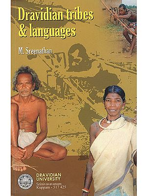Dravidian Tribes & Languages