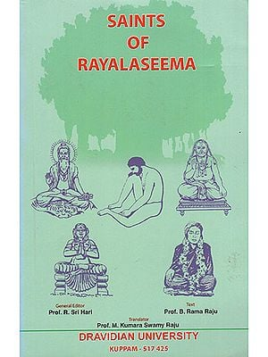 Saints of Rayalaseema
