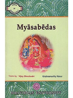 Myasabedas (Tribes of Karnataka- 1)