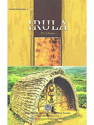 Irula (Kerala Tribal Series- 4)