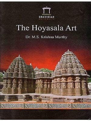The Hoyasala Art