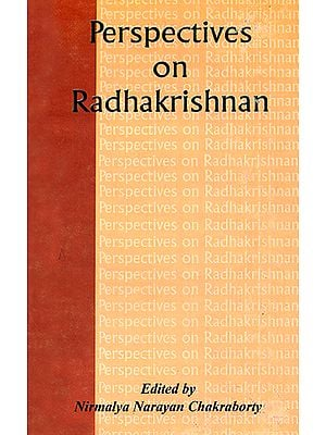 Perspectives on Radhakrishnan