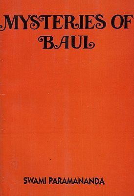 Mysteries of Baul