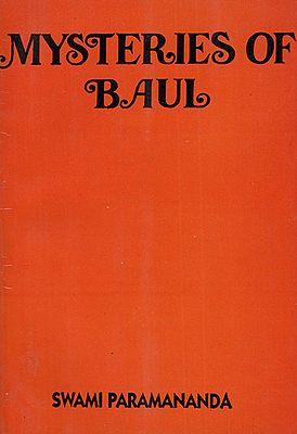 Mysteries of Baul