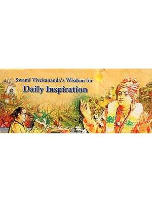 Swami Vivekananda's Wisdom For Daily Inspiration