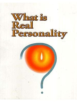 What Is Real Personality