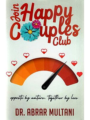 Join Happy Couples Club - Opposite By Nature, Together By Love
