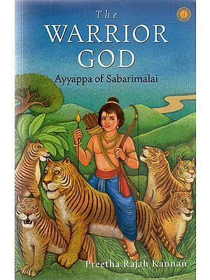 The Warrior God - Ayyappa of Sabarimalai