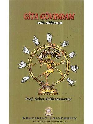 Gita Govindam (WIth Abhinaya)