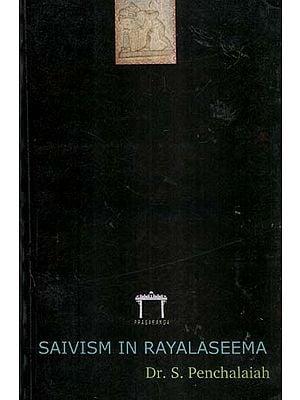 Saivism In Rayalaseema