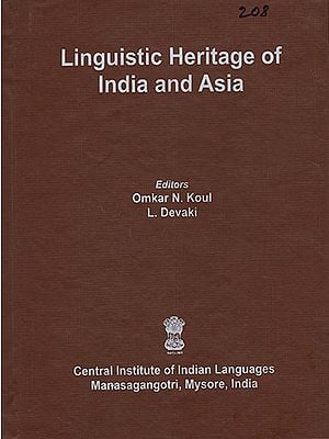 Linguistic Heritage of India and Asia