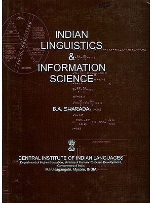 Indian Linguistic & Information Science