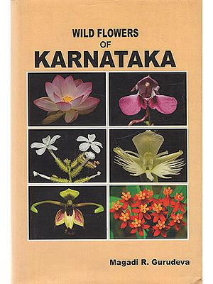 Wild Flowers of Karnataka