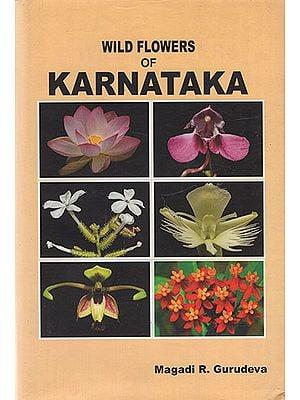 Wild Flowers of Karnataka