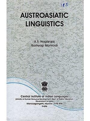 Austroasiatic Linguistics