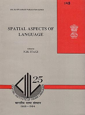 Spatial Aspects of Language
