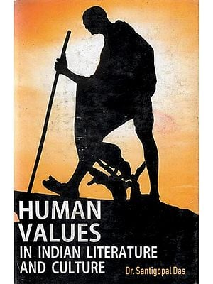 Human Values in Indian Literature and Culture