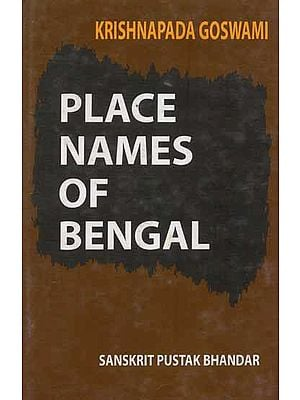 Place Names of Bengal