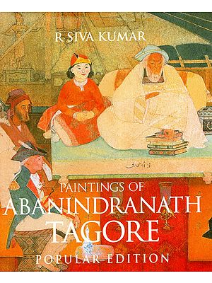 Paintings of Abanindranath Tagore